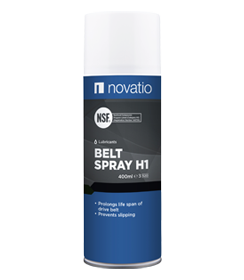 Belt Spray H1