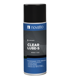 Clear Lube-S