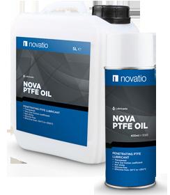 Nova PTFE Oil