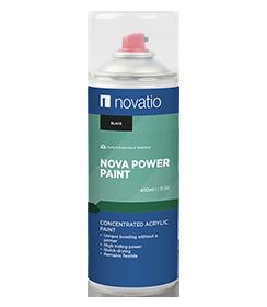 Nova Power Paint