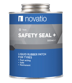 Safety Seal - Safety Seal Plus