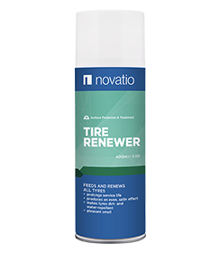 Tire Renewer