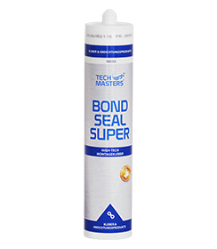 Bond Seal Super