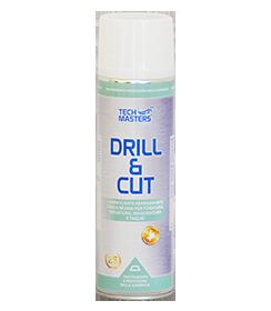 Drill & Cut