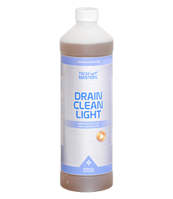 Drain Clean Light