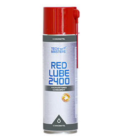 Red Lube 2400