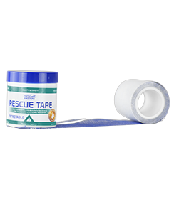 Rescue Tape Detectable