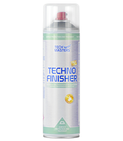 Techno Finisher